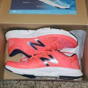 New Balance running shoes cush+ size 11 womens